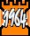Associazione Aranceri Scacchi Logo